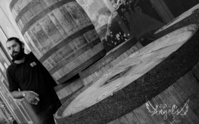 Whiskey-s hordóban érleli sörét a zip's