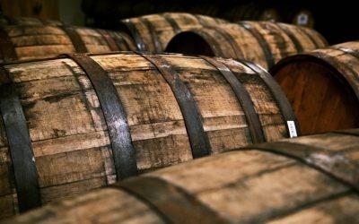 Jameson whiskeys hordókban készítenek sört Miskolcon